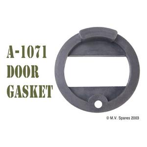 Marker light door gasket
