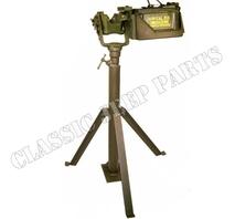 M31C piedestal komplett set för Browning Kaliber .30 och .50