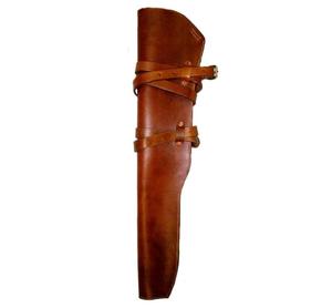 Leather Scabbard M1 Garand rifle