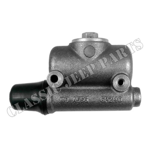 Master brake cylinder WILLYS MB FORD GPW