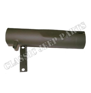 Air intake crossover tube standard FORD GPW