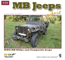 MB Jeeps In Detail 144 sidor