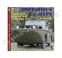 Amphibious Jeeps In Detail 71 sidor