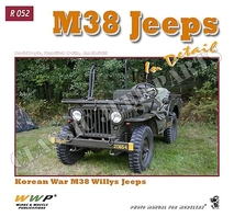M38 Jeeps In Detail 72 sidor