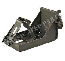 Hållare ammunitionsbox Kaliber .30 och .50 NOS