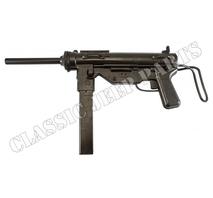"M3 ""Grease Gun"" Amerkansk kulsprutepistol"