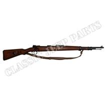 Mauser 98K Karbin