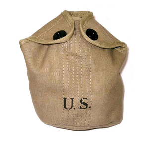 Canvasfodral fältflaska M1910
