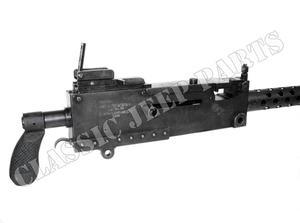 Browning M1919 Caliber .30 machine gun