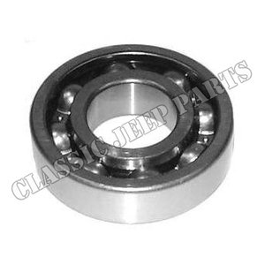 Main shaft bearing, rear end T84
