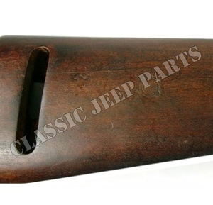 M1 Carbine Aged patina with ordnance and serialnumber stamp
