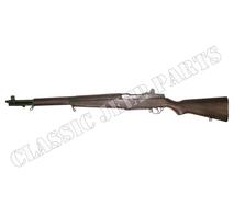 M1 Garand Ålderspatinerad med ordnance och tillverkarstämpel