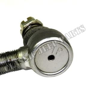 Tie rod socket right hand tread WILLYS MB TP-Script