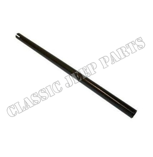 Tie rod right CJ2A/3A/3B/5/6 up to 1971