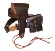 M1911 Colt 45 hölster bältes set