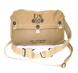 Lightweight gas mask bag M6