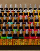 Ink Display