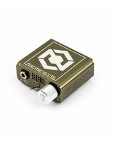 NEMESIS Power Supply - Army Green