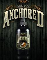 Anchored Stencil Solution  8oz