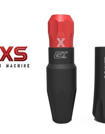 GTXS Tattoo Pen - Red