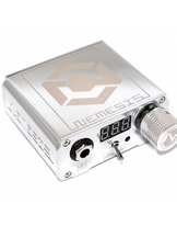 NEMESIS Power Supply - Silver