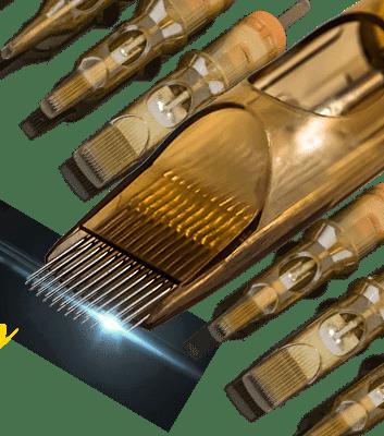 13 Round Liner 0,35 Kwadron Cartridges 20pcs