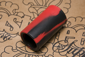 Silicone grips (22-25 mm)
