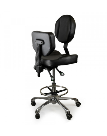 Tattoo Chair - Chest support