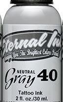 Neutral Gray 40 2oz