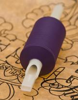 Disposable Tubes  15 Magnum