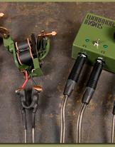 Workhorse Irons Basic Power V2