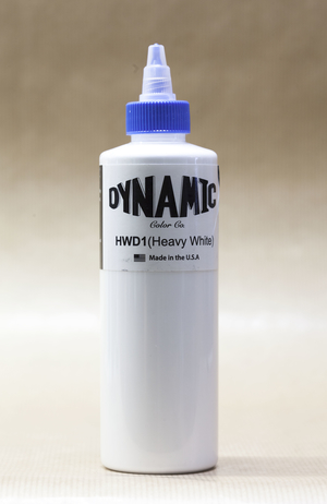 Dynamic White Heavy