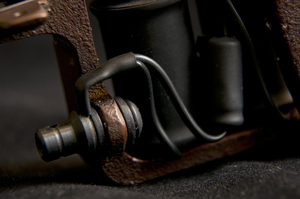 Soba Clipper Iron-Shader