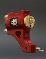 HM Direct Drive Adjustable - Röd