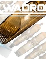5 Round Shader Kwadron Cartridges 20pcs