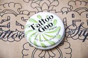 Tattoo Goo (stor)