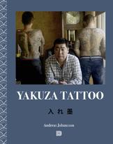 Yakuza Tattoo