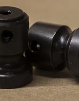 Bindpost back - black