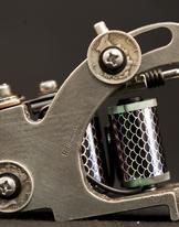 Rollomatic Liner Raw Frame