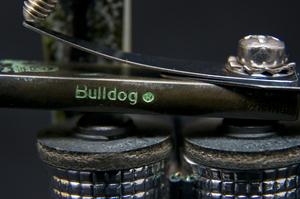 Bulldog shader