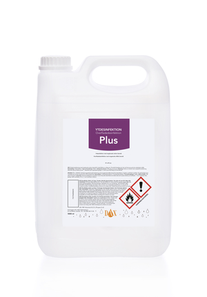 Disinfection 5L