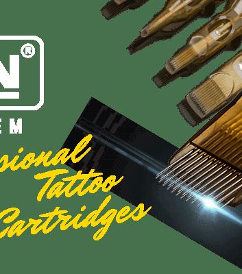 11 Round Liner 0,35 Kwadron Cartridges 20pcs