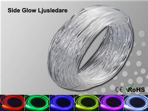 Fibertråd SideGlow 2.5mm