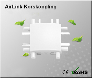 AirLink Korskoppling