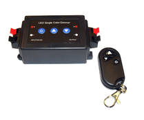 PWM Leddimmer Remote/Touch
