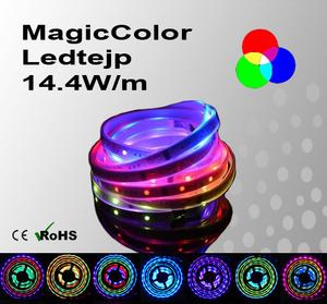 MagicColor Ledtejp 14,4W/m