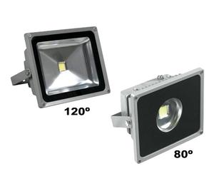 Led COB Floodlampa 30W