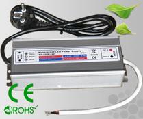 Leddriver/Nätdel 230VAC/12VDC 120W IP67