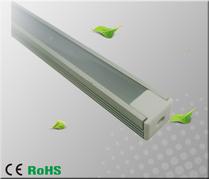 Aluminiumprofil för ledtejp Hög