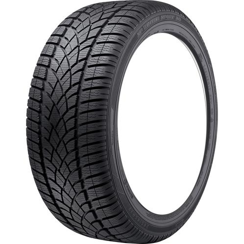 255 35 R20 Dunlop SP Winter Sport 3D